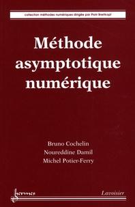 Bruno Cochelin et Noureddine Damil - Méthode asymptotique numérique.