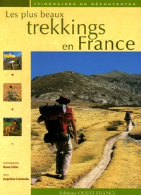 Lemememonde.fr Les plus beaux trekkings en France Image