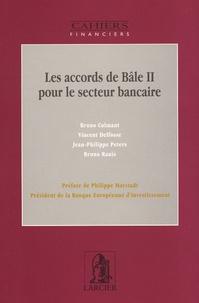 Openwetlab.it Les accords de Bâle II pour le secteur bancaire Image