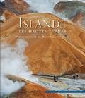 Bruno Compagnon - Islande - Les hautes terres.