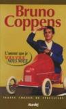 Bruno Coppens - .