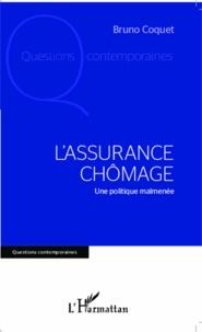 Goodtastepolice.fr L'assurance chômage - Une politique malmenée Image
