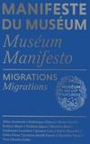Bruno David - Migrations.