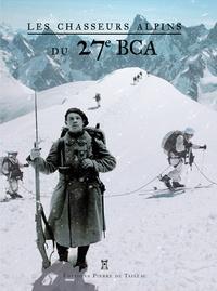 Les chasseurs alpins du 27e BCA - 1871-2016.pdf