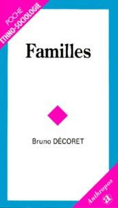 Bruno Décoret - Familles.