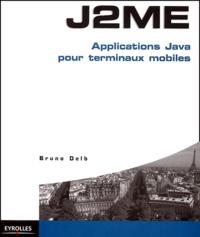 Ucareoutplacement.be J2ME. Applications Java pour terminaux mobiles Image