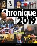 Bruno Deniel-Laurent et Laurent Palet - Chronique de l'année 2019.