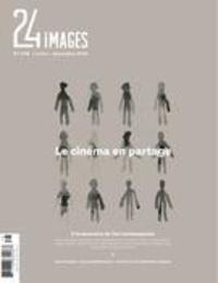 Bruno Dequen et Alexandre Fontaine Rousseau - 24 images. No. 178, Juillet-Septembre 2016 - Quand le cinéma rencontre l'art contemporain.