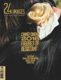Bruno Dequen et Philippe Gajan - 24 images. No. 180, Décembre-Janvier 2016-2017 - L'année cinéma 2016- Figures de résistance.