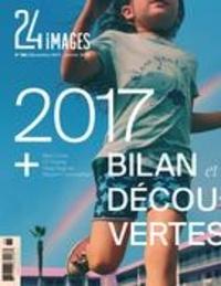 Bruno Dequen et Philippe Gajan - 24 images  : 24 images. No. 185, Décembre-Janvier 2017-2018 - 2017– Bilan et découvertes.