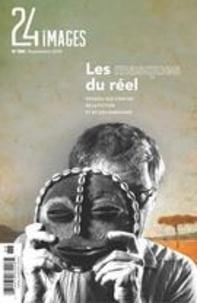 Bruno Dequen et Charlotte Selb - 24 images  : 24 images. No. 188, Septembre 2018 - Les masques du réel.