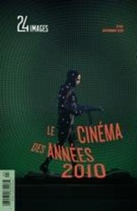 Bruno Dequen et Damien Detcheberry - 24 images  : 24 images. No. 193, Décembre 2019 - Le cinéma des années 2010.