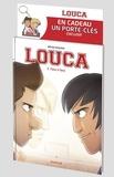 Bruno Dequier - Louca Tome 2 : Pack album coupe du monde.