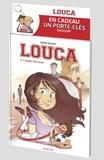 Bruno Dequier - Louca Tome 4 : Pack album coupe du monde.