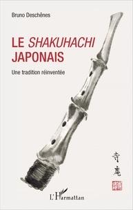 Le shakuhachi japonais - Une tradition réinventée.pdf