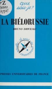 Bruno Drweski - La Biélorussie.