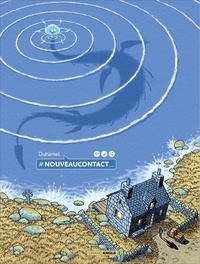 Bruno Duhamel - #Nouveau contact.