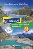 Bruno Duquesnoy et Julia Delvigne - En balade - Lacs de Haute-Savoie et environs.
