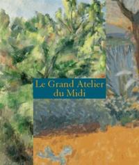 Bruno Ely et Marie-Paule Vial - Le Grand Atelier du Midi.