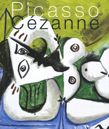 Bruno Ely - Picasso ; Cézanne.