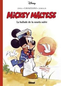 Ebook Kostenlos Epub téléchargez Mickey Maltese  - La ballade de la souris salée 9782344027455 par Bruno Enna, Giorgio Cavazzano, Alessandro Zemolin FB2 (French Edition)
