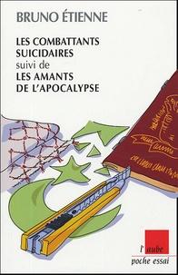Deedr.fr Les combattants suicidaires - Suivi de Les amants de l'Apocalypse Image