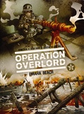 Bruno Falba et Davidé Fabbri - Opération Overlord Tome 2 : Omaha Beach.