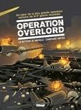 Bruno Falba et Davidé Fabbri - Opération Overlord Tomes 3 et 4 : La batterie de Merville ; Commando Kieffer.