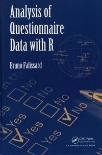 Bruno Falissard - Analysis of Questionnaire Data with R.