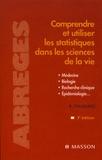 Bruno Falissard - Comprendre et utiliser les statistiques dans les sciences de la vie.