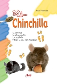 Bruno Fenerezza - Mi... Chinchilla.