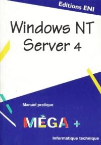 Bruno Ferec - Windows NT Server 4.