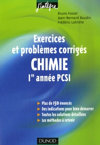 Chimie 1e année PCSI - Exercices et problèmes corrigés.pdf