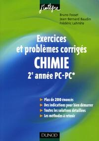Chimie 2e année PC -PC* - Exercices et problèmes corrigés.pdf