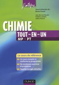 Galabria.be Chimie tout-en-un MP-PT Image