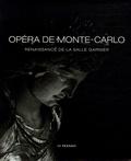 Bruno Foucart et Philippe Thanh - Opéra de Monte-Carlo - Renaissance de la salle Garnier.