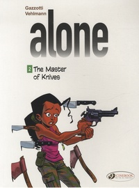 Ucareoutplacement.be Alone Tome 2 Image