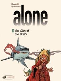 Alone Tome 3 - Bruno Gazzotti | Showmesound.org