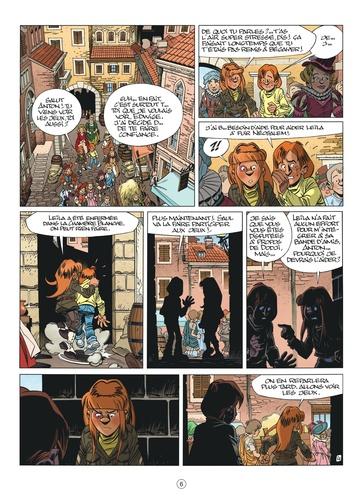 Seuls Tome 12 Les révoltés de Néosalem