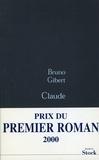 Bruno Gibert - Claude.