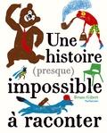 Bruno Gibert - Une histoire (presque) impossible à raconter.