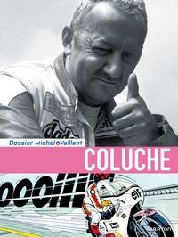 Bruno Gillet et Erick Courly - Coluche.