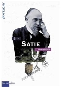 Bruno Giner - Erik Satie.