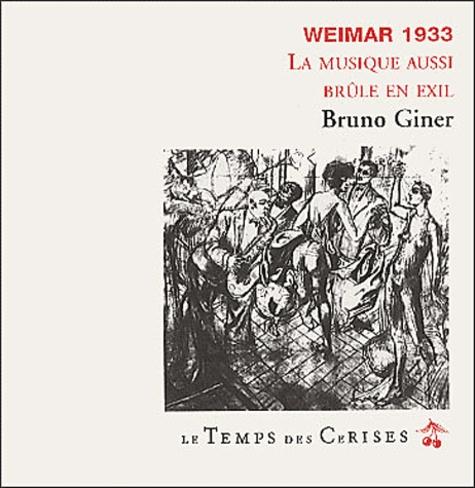 Bruno Giner - .