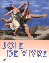 Bruno Girveau et André Comte-Sponville - Joie de vivre.
