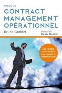 Histoiresdenlire.be Guide du contract management opérationnel Image