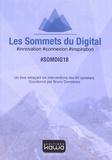 Bruno Gonzalvez - Les sommets du digital - SOMDIG.