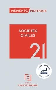 Bruno Gouthière et Vanessa Julienne - Sociétés civiles.
