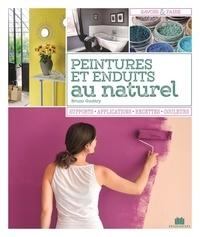 Bruno Gouttry - Peintures et enduits au naturel.