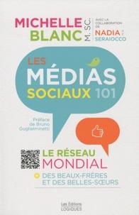 Bruno Guglielminetti - Les médias sociaux 101 : le réseau mondial des beaux-frères et des belles-soeurs.